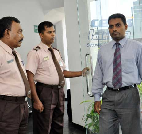 certise lanka security solutions